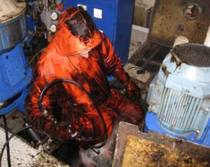 Cargo Residues in Hold Bilge Systems   Officer of the Watch