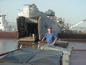 MARITIME DICTIONARY | Officer of the Watch