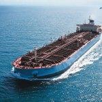 Chemical carrier (Tanker)