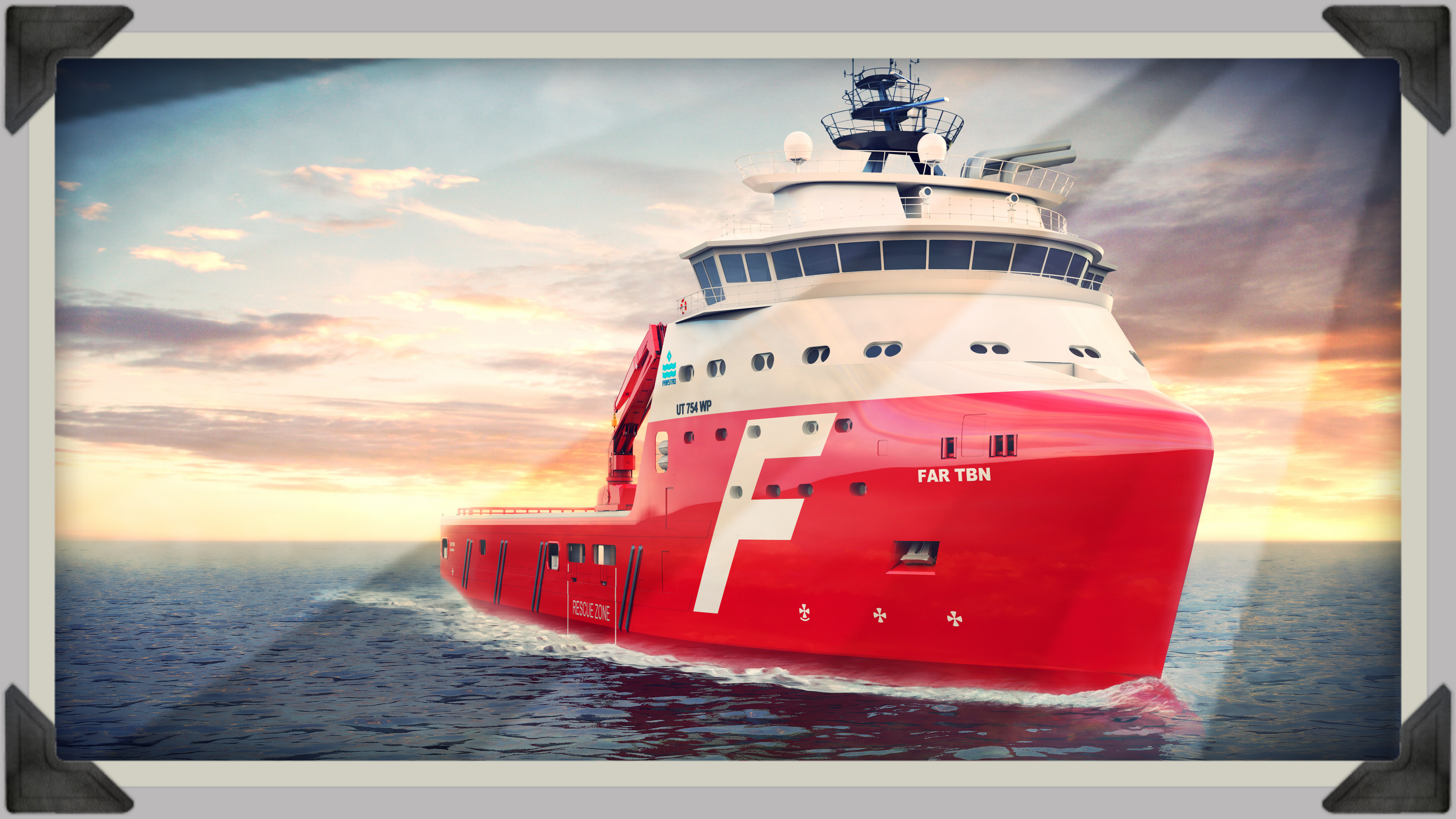 Rolls Royce Wave Piercing Vessel Named Ship Of The Year