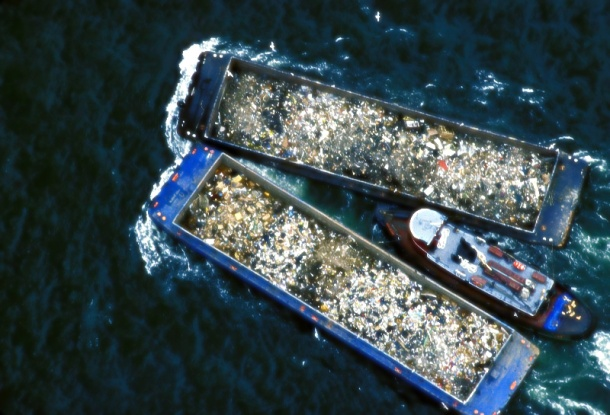 EMSA Study on the Delivery of Ship Waste and Cargo ...