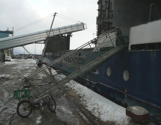 2012.12.03 - Seafarer Dies After Falling in Frozen Water Figure 3