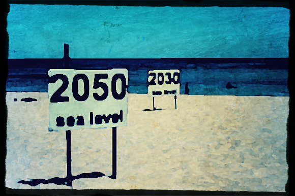 2012.12.18 - Sea Level is Rising Faster than Initially Thought