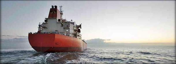 2013.01.01 - Measuring Ships' Energy Efficiency Figure 1