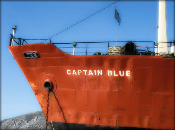 2013.01.03 - Paris MoU Detention Report for General Cargo Ship MV Captain Blue Figure 1