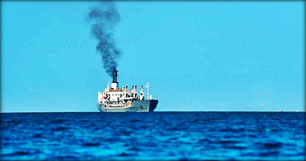 2013.01.08 - Practical Options for Ship Emissions Monitoring Figure 1