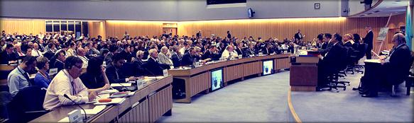 2013.01.30 - IMO MEPC 64 Decisions Summary