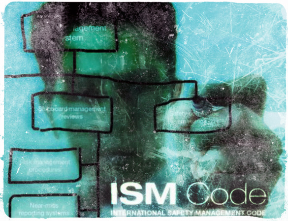 2013.03.14 - Company Pleads Guilty to Breaches of the ISM Code