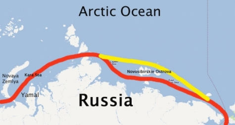 2013.03.15 - Russia Draws up Business Plan to Revive the Northern Sea Route Figure 3