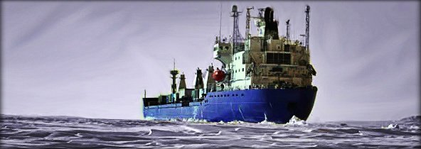 2013.03.26 - Arctic's Geopolitical Importance Figure 1