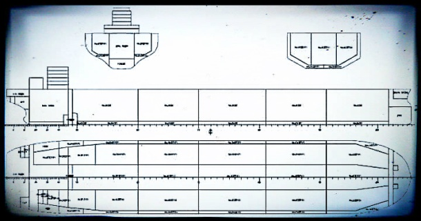 2013.05.09 - Minimal Ballast Water VLCC Design Figure 1