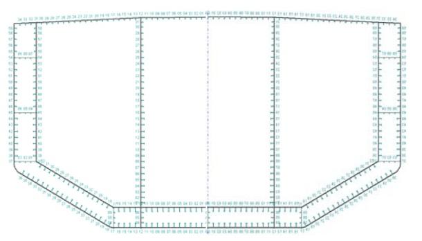 2013.05.09 - Minimal Ballast Water VLCC Design Figure 2