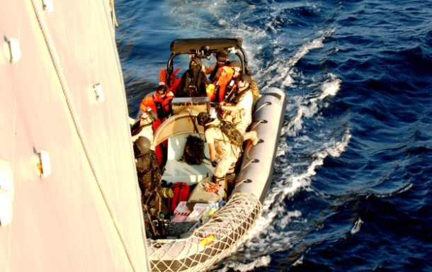2013.05.16 - MT Royal Grace Released from Somali Pirates Figure 4
