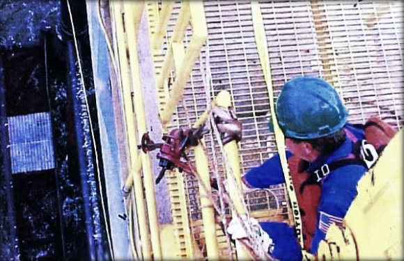 2013.04.01 - Fatal Fall from Offshore Platform Figure 1