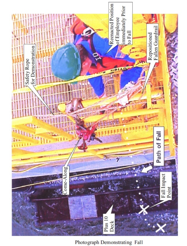 2013.04.01 - Fatal Fall from Offshore Platform Figure 4