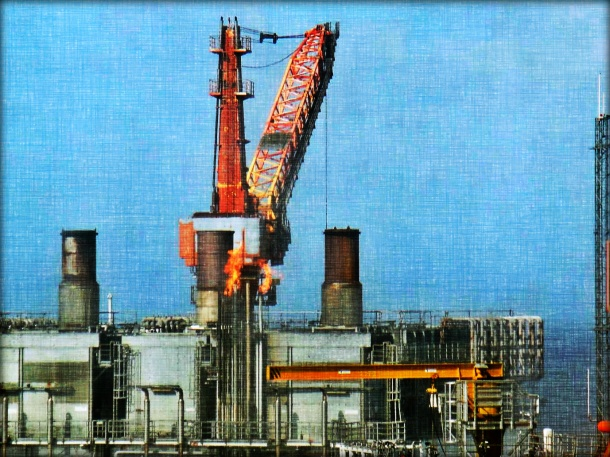 2013.06.03 - Fire Caused by Crane's Engine Onboard Offshore Platform - Investigation Report Figure 1