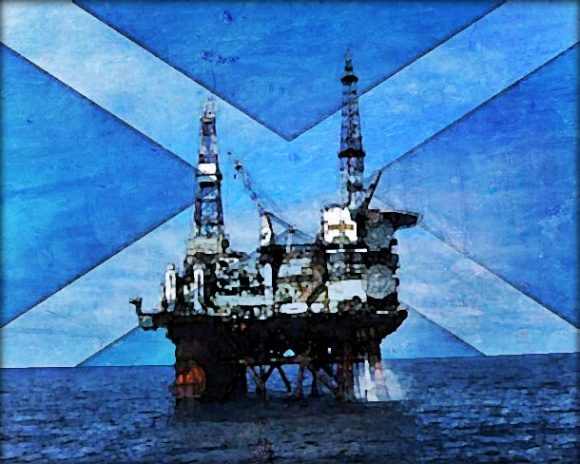 2013.06.12 - Scottish Oil and Gas Boom Figure 1
