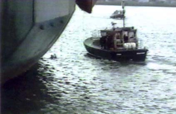2013.06.24 - Lifeboat Accidental Release During Maintenance - Investigation Report Figure 2