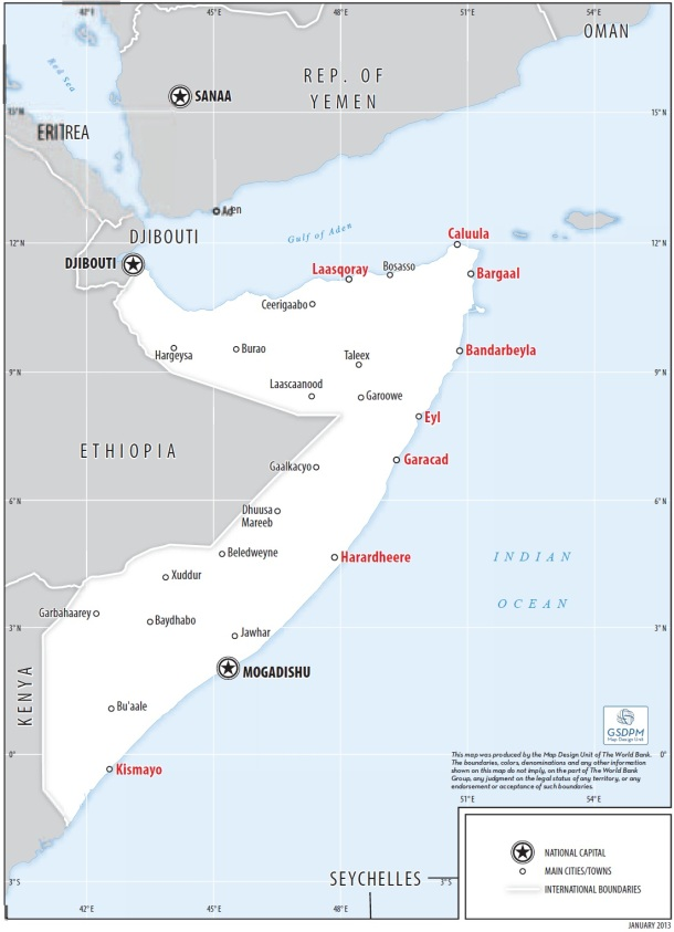 2013.07.23 - World Bank Study on Somalia Piracy Identifies the Root Cause of the Problem Figure 3