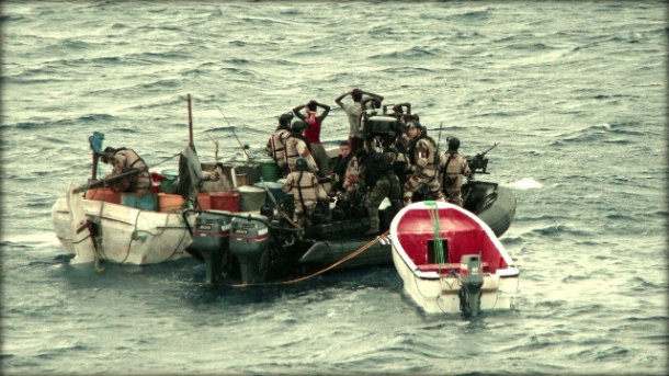 ReCAAP Reports 64 Piracy and Armed Robbery Incidents in Asia so Far This Year