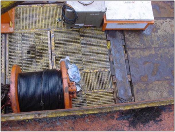 "2013.08.26 - Fatal Fall Through ""V"" Door Onboard Offshore Platform - Investigation Report Figure 5"