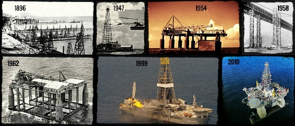 2013.09.03 - A Brief History of Offshore Oil Drilling Figure 1