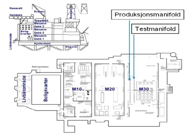2013.09.16 - Hydrocarbon Leak on Offshore Platform Due to Deficient Valve - Investigation Report Figure 2