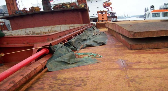 2013.09.19 - Paris MoU Detention Report for Bulk Carrier MV Sea Bridge Figure 8
