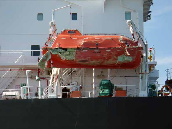 2013.10.28 - Collision Between Tankers During STS Operations - Investigation Report Figure 5