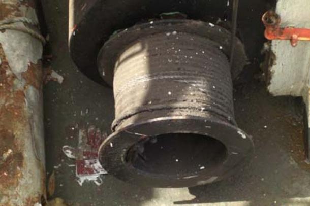 2013.10.30 - Paris MoU Detention Report for MV Sunlight-Bey Figure 12