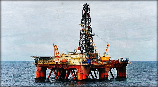2013.11.20 - Drilling Rig Anchoring Failure Incident Information