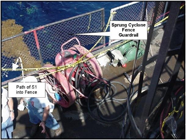 2013.11.04 - Enclosed Space Flash Explosion Onboard Offshore Platform - Investigation Report Figure 7