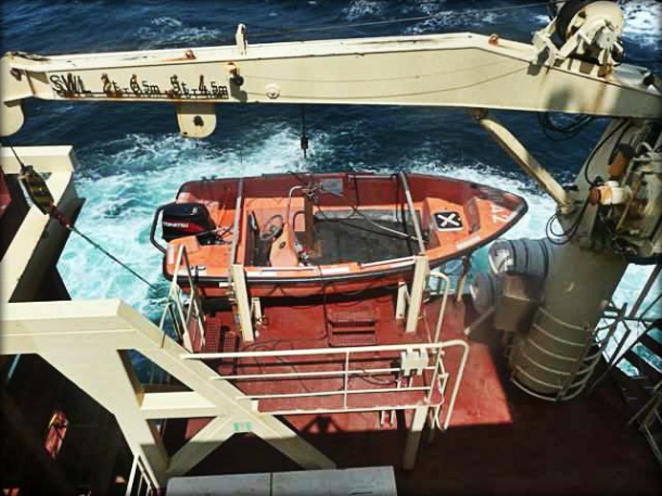 2013.11.11 - Seaman Killed Due to Rescue Boat Hook Failure - Investigation Report Figure 1