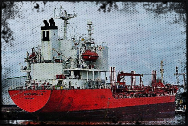 2013.12.11 - Paris MoU Detention Report for Chemical Tanker MT Gorgonilla Figure 1