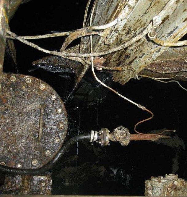 2013.12.11 - Paris MoU Detention Report for Chemical Tanker MT Gorgonilla Figure 2