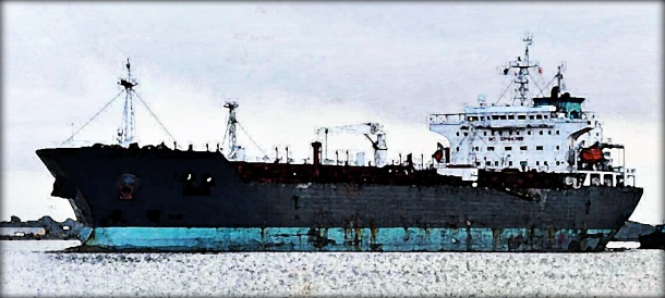2013.12.16 - Thermal Oil Heater Explosion Onboard Chemical Tanker - Investigation Report Figure 1