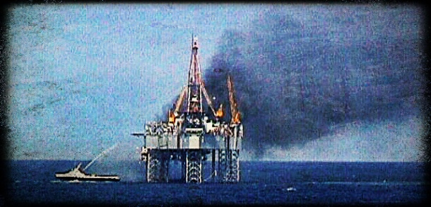 2013.12.23 - Blowout and Subsequent Fire On Offshore Platform - Investigation Report Figure 1