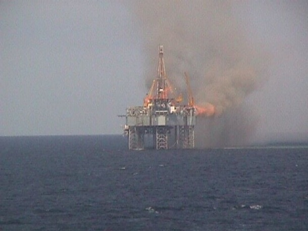 2013.12.23 - Blowout and Subsequent Fire On Offshore Platform - Investigation Report Figure 3