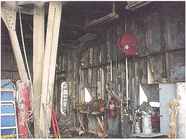 2013.12.23 - Blowout and Subsequent Fire On Offshore Platform - Investigation Report Figure 8