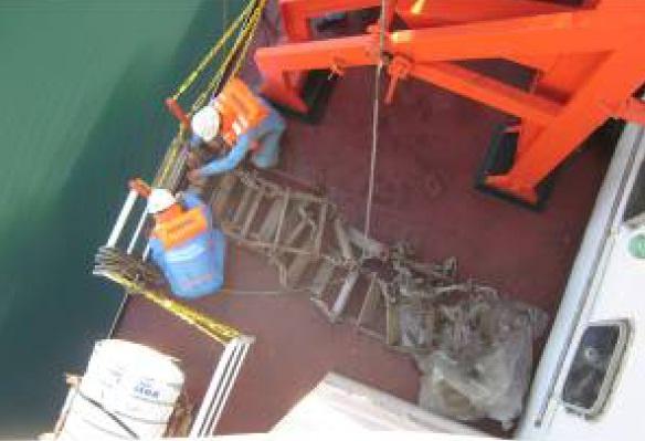 2013.12.25 - Paris MoU Detention Report for General Cargo Ship MV Friendship Figure 11