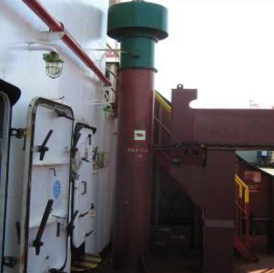 2013.12.25 - Paris MoU Detention Report for General Cargo Ship MV Friendship Figure 7