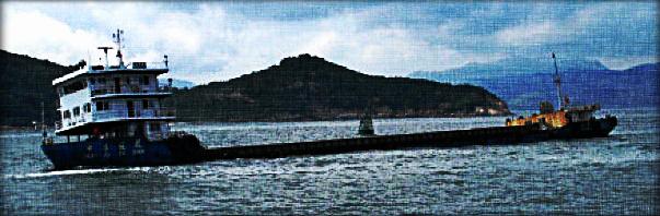2014.01.26 - Grounding of Chinese Cargo Vessel - Investigation Report Figure 1