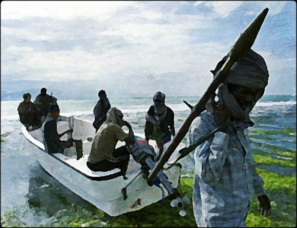 2014.03.13 - Fewer Pirates Different Risks Africa Needs to Rethink its Approach to Maritime Security