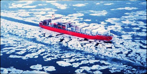 2014.03.16 - New Training Requirements for Seafarers in Polar Areas