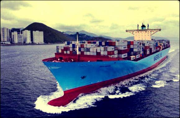 2014.03.19 - Climate Change Ensuring Trade at Lower Carbon Intensity