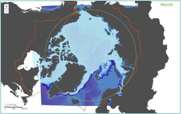 2014.03.20 - DNV GL develops Arctic Risk Map Figure 2