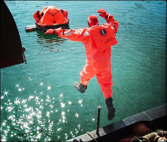 2014.03.27 - The Importance of Regular Realistic Fire and Abandon Ship Drills on Passenger Ships
