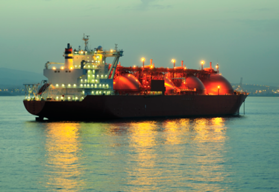 2014.04.03 - Maximizing Lng Ship Efficiency Through Integrated Optimization Figure 2