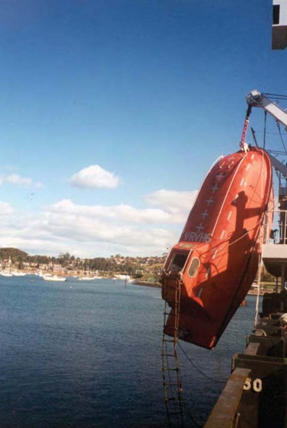 Image Result For Lifeboat In Ship