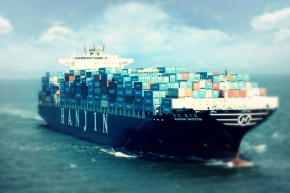 2014.09.26 - Hanjin Shipping Issues 9.2M Dollars Convertible Bonds